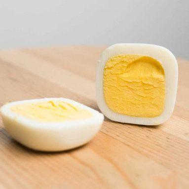 Stampo Per Uovo Cubico