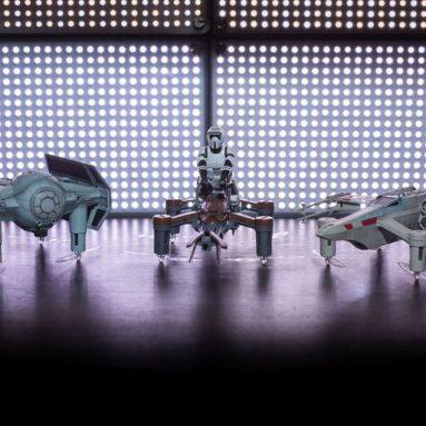 Droni Da Battaglia Star Wars