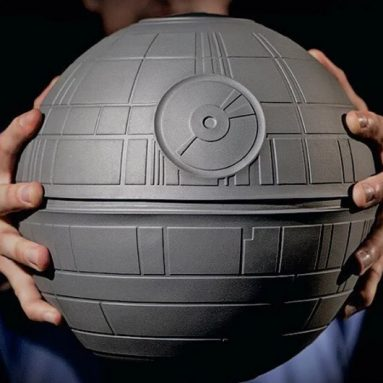 Slam Ball Death Star