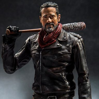 Action Figure Di Negan