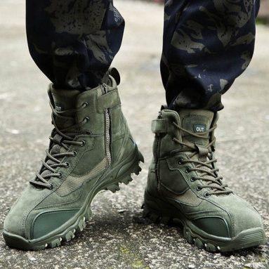 Stivali Tattici Militari