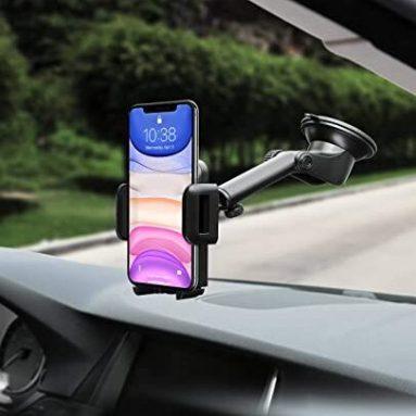 Supporto Smartphone Universale Per Auto