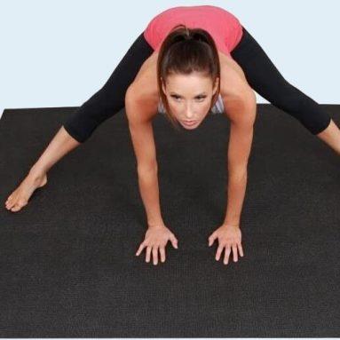 Tappetino Yoga Gigante