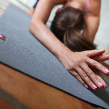 Tappeto Yoga Ultraleggero