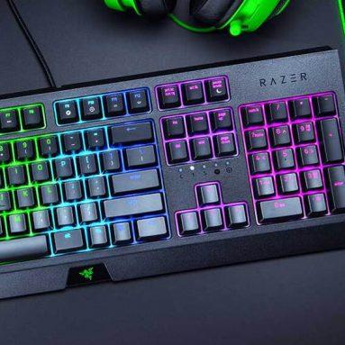 Tastiera Razer Da Gaming