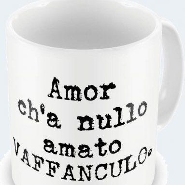 Mug Diversamente Poetico