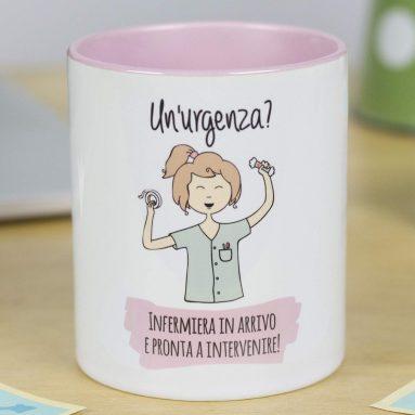 Mug Per Infermiera