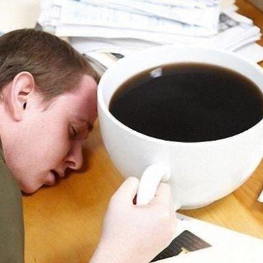 Mega Tazza Da Caff
