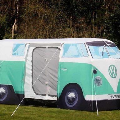 Tenda Pulmino Volkswagen