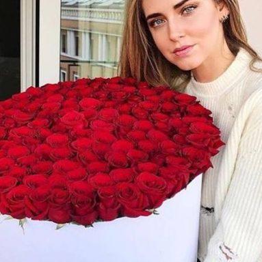 Bouquet Di Rose Eterne