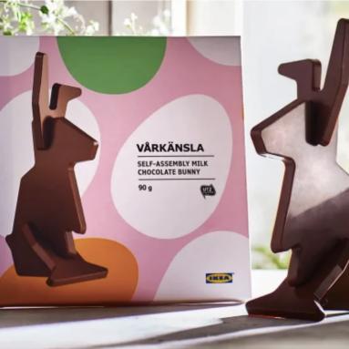 Coniglietto Pasquale Ikea Da Montare