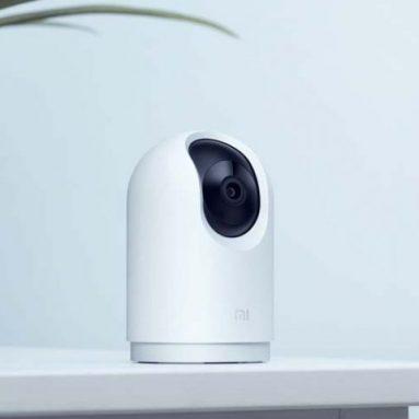 Videocamera Sorveglianza 360°