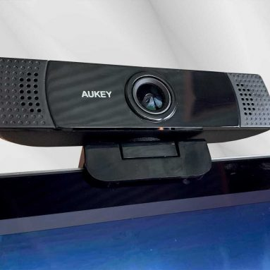 Webcam HD Aukey