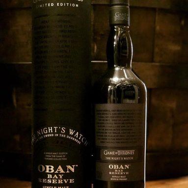 Whisky Guardiani Della Notte