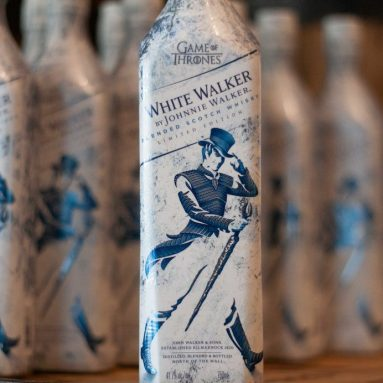 Whisky White Walker Game Of Thrones