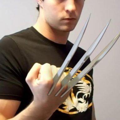 Artigli Wolverine